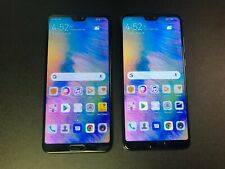Huawei P20 Pro CLT-L04 128GB - (Unlocked) Black or Twilight - Choose Condition