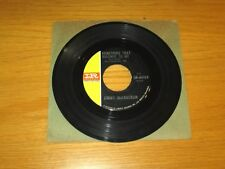 """BLUES / SOUL 45 RPM - JIMMY McCRACKLIN - IMPERIAL 66168 - """"SOMETHING THAT..."""""""