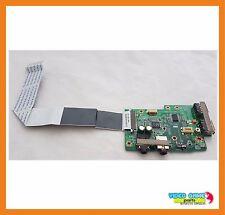 Puerto Usb y Audio Fujitsu Amilo PA 1510 PI 1505 35G2L5020-B0