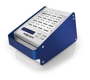 Nexcopy 15 Port Standalone SD Duplicator SD115SA