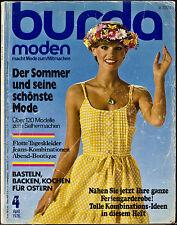 Burda Moden 04.1976