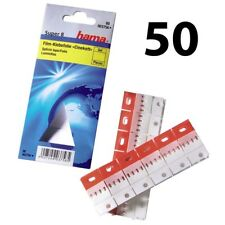 HAMA Cinekett 3756 (50 pcs) splicing tape  (super 8 / single8)