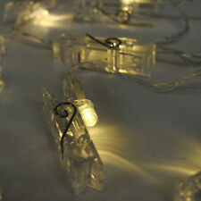 Unbranded Party Battery Fairy Lights