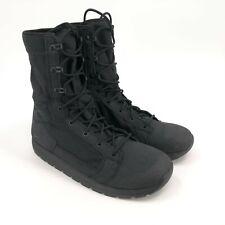 """Danner 50120 Tachyon 8"""" Tactical Law Enforcement Black Boots Mens 12 EE"""