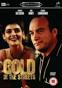 Gold In The Streets DVD Ian Hart Jared Harris Original UK Release Brand New R2
