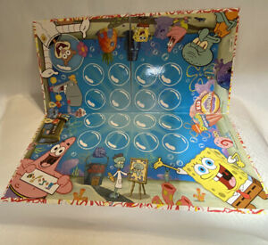 Cranium Spongebob Edition Replacement Game Board Only