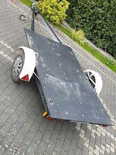 PKW Anhänger-Platform