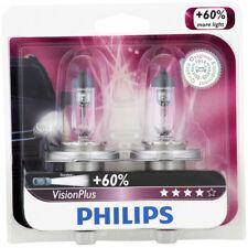 Philips High Low Beam Headlight Light Bulb for Toyota 4Runner RAV4 Tacoma ih