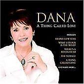 Dana - Thing Called Love (2007)