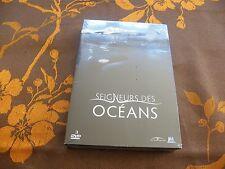 COFFRET 3 DVD SEIGNEURS DES OCEANS - Bertrand Loyer M6 Vidéo (2012) NEUF BLISTER