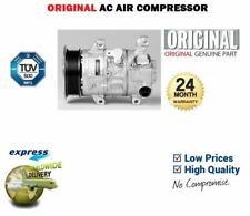Pour Toyota Auris 2.0TD D4D 2007-2015 Neuf Original Compresseur Climatisation
