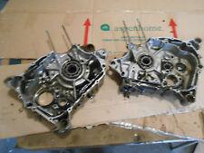 Suzuki LT160 LT 160 1993 Quad Runner engine motor cases crankcase case