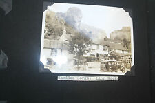 CHEDDAR GORGE   1930S photograph each 80 by 100mm not postcard  OP