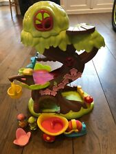 Early Learning Centre Happy Land Treehouse ELC Happyland Forest Fairy Tree House