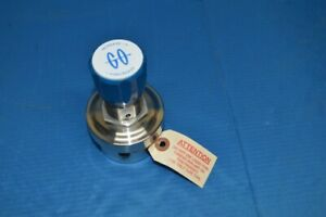 Go Subatmospheric Pressure Regulator SPR-1A11K5A114