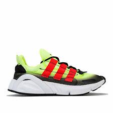 adidas Baskets LXCON Noir Vert Homme