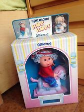 MIGLIORATI SPUMONE HOP HOP a batteria battery operated VINTAGE ANNI '80