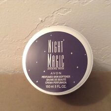AVON Perfumed Skin Softener - Night Magic -