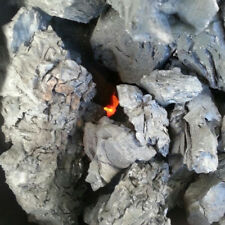 Mallee Root Lump Wood Charcoal for BBQs + spit roasters- 20kg bag