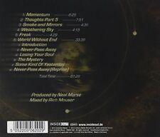 CD de musique live compilation sans compilation