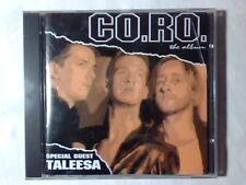 CO.RO. The album cd TALEESA COME NUOVO LIKE NEW!!!