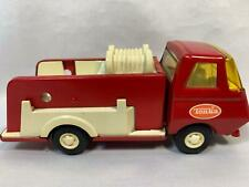 Vintage Tonka Fire Truck Pressed Steel 1976-1977