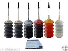 *Refill ink kit for HP 61 61XL Deskjet 1050 2050 5x30ml