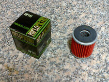 Oil Filter HiFlo HF141 for Fantic 125 Caballero R Competition LC 08-12