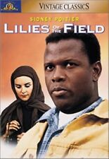 Lilies Of The Field (Sidney Poitier) New DVD R4