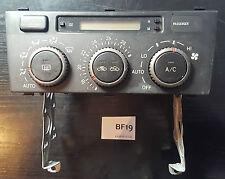 Commande climatisation LEXUS IS200 MK1 REF 88650-53010