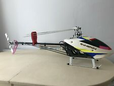 Synergy E5SS or E5 RC Helicopter