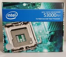 Intel S3000AH, LGA775 Motherboard For Intel Multi Core intel Xeon Processors