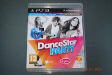 Videojuegos de música y baile sony para PlayStation Move