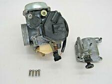 2000 Honda 450 ES Foreman #20 Keihin Carburetor 93AANK7