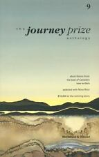The Journey Prize Anthology 9 (Journey Prize Stories: Short Fiction from the Bes