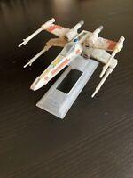 Star Wars Black Series's Titanium Mini Star Fighter X-Wing #07 (Luke's Red 5)