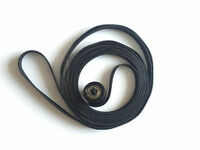 """Carriage Belt 42"""" HP DesignJet 500 500PS 800 800PS 510 510PS Pulley C7770-60014"""