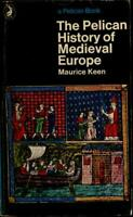 Pelican History of Medieval Europe Paperback Maurice Keen