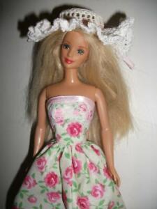 HMR COTTON CASUAL for Vintage  Barbie & Silkstone
