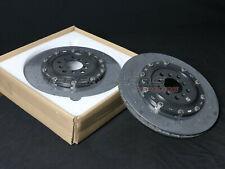 New 2284803 2284804 BMW M5 F10 M6 F06 F12 F13 Carbon Ceramic Brake Disc Rear