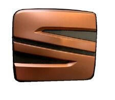 New GENUINE SEAT Leon Cupra Copper Rear Badge & Handle