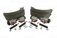 "Bearmach Land Rover Series 3 88 109 Front Brake Drum Kit 11"" BK 0202 1980 on"
