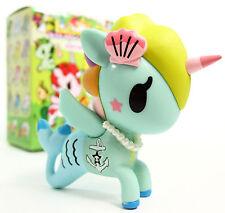"Tokidoki Unicorno Series 4 SIRENA Mermaid Mermicorno 3"" Vinyl Figure Blind Box"