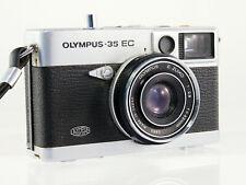 Olympus 35 EC Sucherkamera Viewfinder Camera - 32800