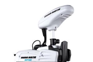 Minn Kota Riptide Saltwater Powerdrive Trolling Bow Mount Motor - BLA 601600