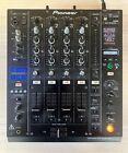 Pioneer DJM 900 Nexus 4-channel DJ mixer