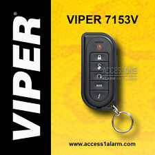 Viper 7153V 1-Way Remote Control Replacement Transmitter Fob Ezsdei7153 New