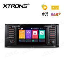 "1 DIN Android 8.0 Octa Core 4GB RAM Autoradio 7"" GPS NAVI DVD RDS BT für BMW E39"