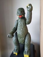 Godzilla 1977 TOHO Made in USA Figure**See Pictures and Description**