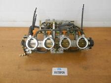 Inyectores Yamaha FZ6N 117EP28
